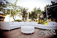 Wedding Lounge by Goen South