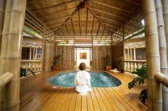 Spa Bambu - Florblanca Resort, Costa Rica
