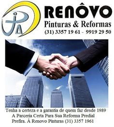 BH Reparos e Reformas Prediais 31 3357 19 6131 3357 19 61