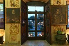 Palazzo Lana, Berlucchi Wineries, Franciacorta. #BerlucchiMood
