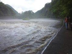 Waterfall,gunma