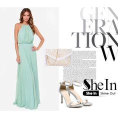 A fashion look from July 2016 featuring Posh Girl gowns. Browse and shop related looks.