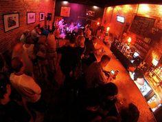 the mitten bar | ludington