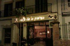 Café de la Prensa (Seafood Tapas)