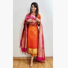 Source by dress outfits Diwali Outfits, Diwali Dresses, Diwali Fashion, Indian Fashion, Punjabi Fashion, French Fashion, Kurta Designs Women, Salwar Designs, Indian Attire
