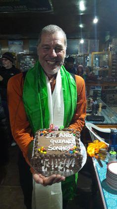 #manoelmorgado #ospreybrasil Birthday Cake, Desserts, Food, Tailgate Desserts, Deserts, Birthday Cakes, Essen, Postres, Meals