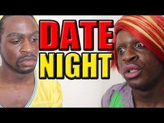 Black dude parodies stupid white chick (Advenchures wit Laquetta)