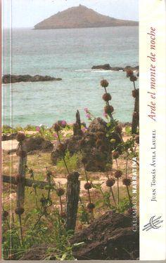 """"""" Arde el monte de noche"""" - Juan Tomás Avila Laurel- .Esta novela puede servir como documento antropológico, aunque  seguramente no era la intención del autor. Y es que la certera descripción de su isla, de sus creencias, de las consecuencias del sometimiento, de la influencia de la Iglesia, la explotación de sus mares, etc. explican la perpetuación de la precariedad de la isla. Painting, Image, Islands, Novels, Author, Night, Books, Painting Art, Paintings"""