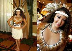 tahitian costumes - Google Search