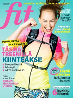 Fit I Kuva: Fabian Björk I www. Fitness, Movies, Movie Posters, Films, Film Poster, Cinema, Movie, Film, Movie Quotes