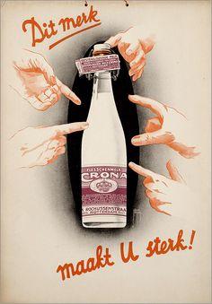 www.trondbargie.nl - - - - - - - - - - - -   Dit merk maakt U sterk!