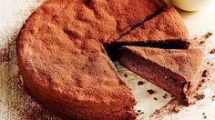 Cakes Caf Ef Bf Bd Noix Sans Beurre