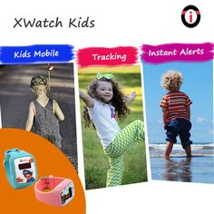 Iotex, an IoT services company is doing its best to make life easy for parents by developing gadgets like xWatch Kids, smart-watches for kids.