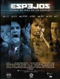 ESPEJOS, de César Manzano (2014)