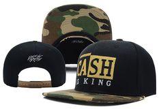 cheap snapbacks hats RockSmith Cash Is King Snapback Hats ID:6910