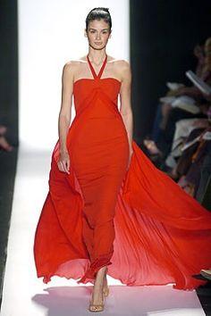 Bill Blass fashion - SHUT THE FRONT DOOR!