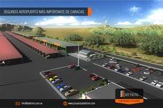 """#Hangar #Aeropuerto #pbeltrom  En el Aeropuerto Metropolitano el Segundo Aeropuerto mas Importante de la Gran Caracas donde @pbeltrom Construye la Etapa III de Lujosos Hangares  Conoce mas en: http://ift.tt/2pcw9de """"construimos tus sueños"""""""