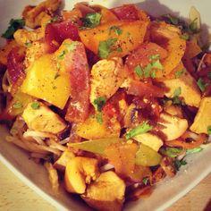 Sweet and sour fanta chicken amaze!!! | Fopperholic