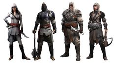 assassin's creed brotherhood fanart - Google Search