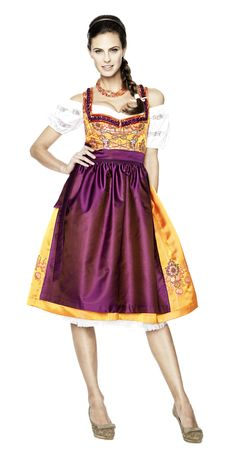 Dirndl Alex #Angermaier Kollektion 2014