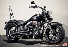 fat boy lo custom wheels | ... Wheels Motorcycle | Harley Chrome Wheels | Chrome Harley Wheels