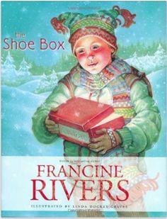 10 Favorite Christian Christmas Books - Bonnie Kathryn