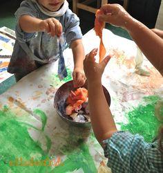 Pescant idees - Educació Infantil 0-6 School