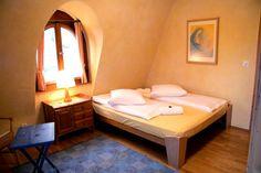 Zimmer in Goetheanum Gästehaus Friedwart in Dornach - Schweiz