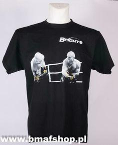 T-shirt BFIGHT boks