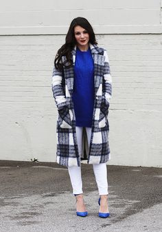 Chic of the Week: Haley's Lovely Layers