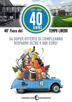 54 superofferte Tempo Libero