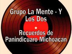 Grupo La Mente Y Los Dos - YouTube