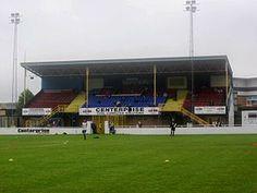 The Camrose Ground - Home of Basingstoke FC
