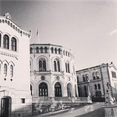 Oslo 1 – 9.mai 2012
