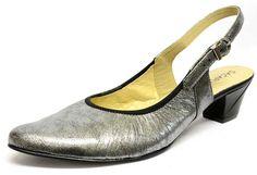 Sandales simple et habillée, facile à porter en toutes saisons sur son talon trotteur stable , #chaussure, #chaussurefemme , #grandetaille, #grandepointure, #femme, #mode