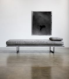 Oscar daybed by Montauk Sofa [photo by Andre Cornellier]