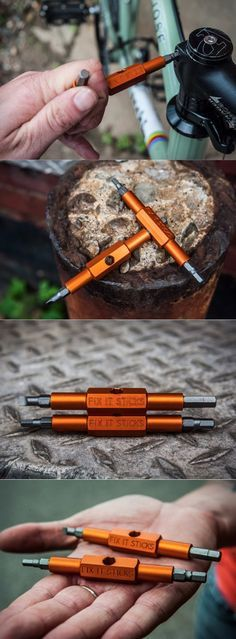Fix It Sticks Original EDC Everyday Carry Multi Tool