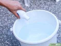 How to Remove Urine Odor from Concrete. Urine can be a tough substance to clean off any surface, let alone porous concrete. If you have a pet that's been using a basement, garage, balcony, or other paved surface as his own personal. Pet Urine Cleaner, Cleaning Pet Urine, Cleaning Tips, Dog Urine Remover, Urine Odor, Cat Urine Smells, Dog Smells, Removing Dog Urine Smell, Dog Pee Smell