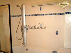 GRAHAMS – PRENÁJOM, 3-izb. byt,klíma,parking, Bajkalská ul. BA-Ružinov