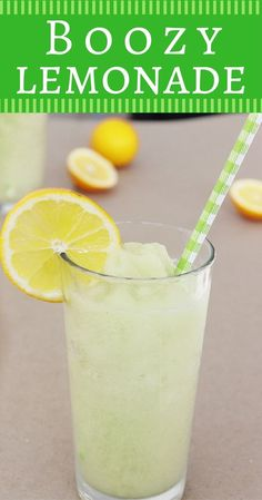 Welcome summer with this easy summer drink. Make your own boozy lemonade to enjoy on those sweltering hot days where you need a little lemonade and a little booze. Check out this easy recipe for boozy lemonade.   Boozy frozen lemonade recipe http://eatdrinkandsavemoney.com/2016/04/11/boozy-lemonade-recipe/