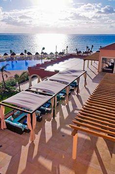 Ocean Turquesa All Suites Resort, Cancun - All Inclusive