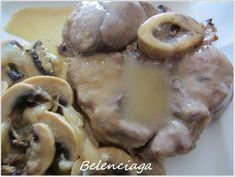 El ossobuco es un corte de carne de ternera de origen italiano (hueso hueco).Es el jarrete cortado transversalmente con el hueso. Es una carne muy jugosa. La mayoría de las recetas (milanesa, primavera, al vino tinto… ) se hacen en parte guisadas en olla...