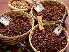 Phối trộn cà phê Arabica và cà phê Robusta: Nghệ thuật của sự tinh tế