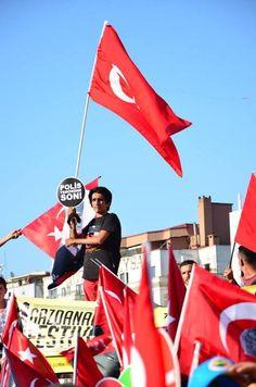 Gazdanadam Festivali - Kadıköy Rıhtım doldu taşıyor