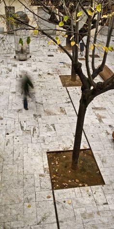 Remodelación del Casco Antiguo de Banyoles /  Josep Miàs (1):