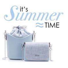 Le novità #summer di #Obag! #new #newarrivals #newcollection #summertime #ss16