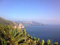 Aeolian Islands, just a paradise!