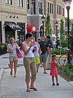 Suwanee, GA Center Park, Birth, Atlanta, Street View, Live, Births, Nativity