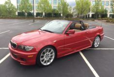 Bid for the chance to own a 2006 BMW ZHP Convertible at auction with Bring a Trailer, the home of the best vintage and classic cars online. E46 Cabrio, Xenon Headlights, Six Speed, Harman Kardon, Sport Seats, Pedal Cars, Classic Cars Online, Rear Window, Natural Brown