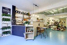 Conceptstore TIEN, Fashion-Food-Furniture, 013 Straatjes, Tilburg